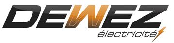 Dewez Electricité Logo